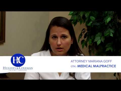 Three Types of Damages in a Medical Malpractice Claim