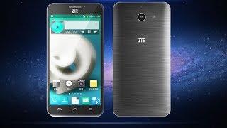 ZTE Grand S2 S291 MSM8974AB Phone Reviews