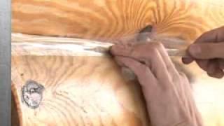 Герметизация швов сруба(Герметизация внутренних и наружных швов бревенчатых стен; - Герметизация трещин в бревнах ;, 2011-11-21T15:53:02.000Z)