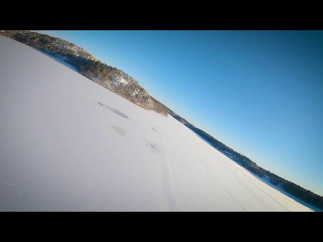 Ekholmens Naturreservat January 13st 2021