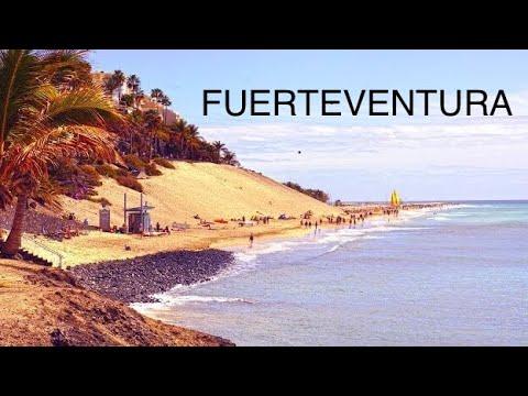Fuerteventura - 7 Top Attractions HD