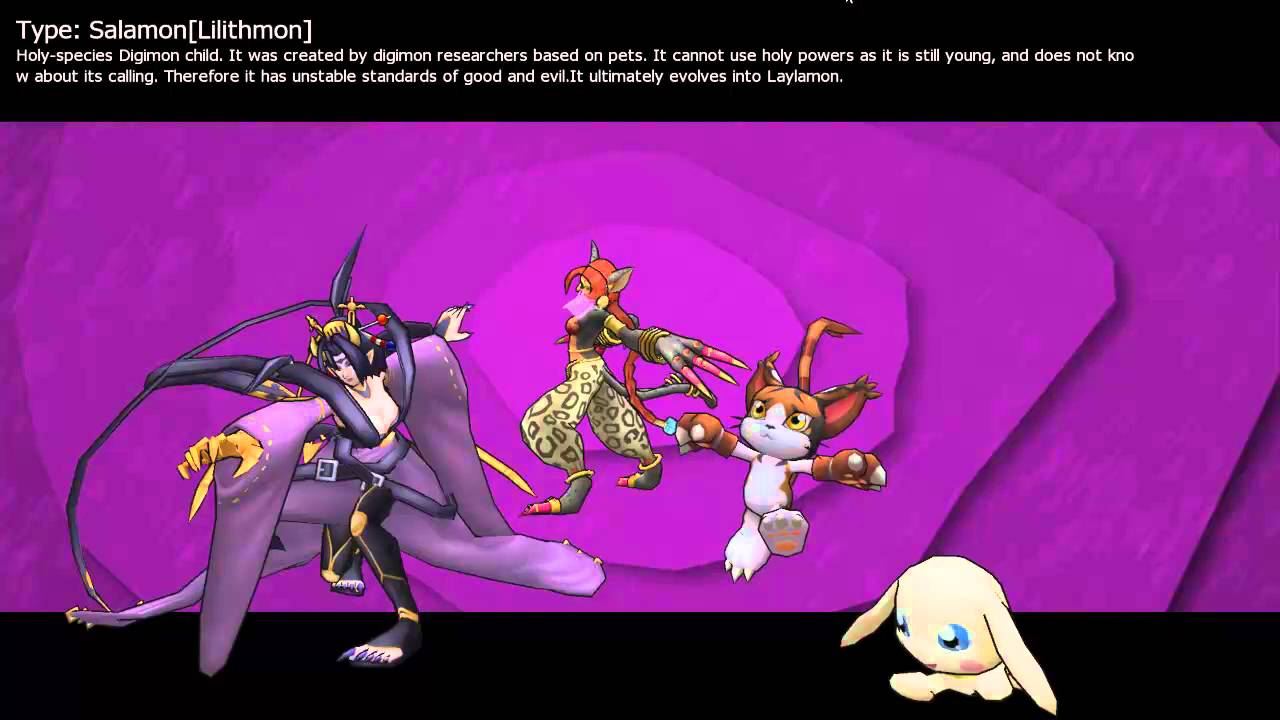 Hatching Lilithmon 4/5 & Fruiting to 121% - Digimon ...