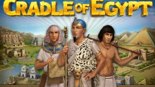 Cradle of Egypt Original Soundtrack - Isis - Giver of Life