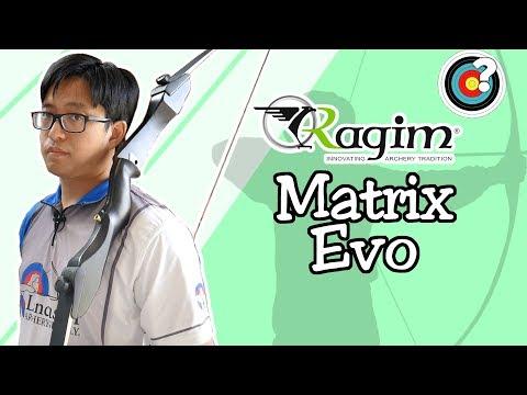 Archery | Ragim Matrix Evo Bow Review
