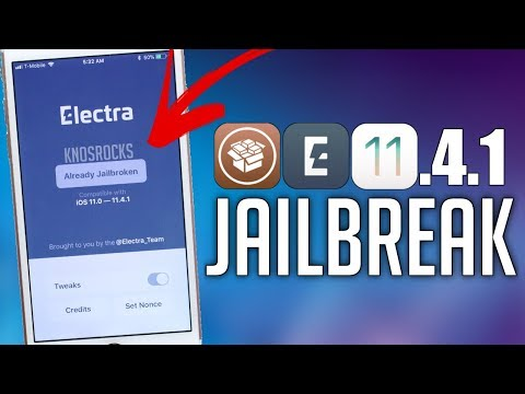 Ios 11 Jailbreak No Computer
