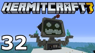 Hermitcraft 7: Grumbot Speaks! (Episode 32)