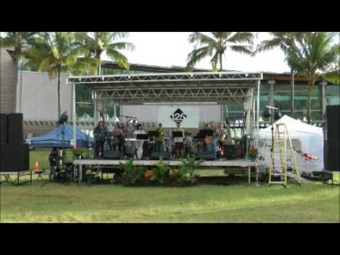 Hawaiian Electric 125th Anniversary Celebration - September