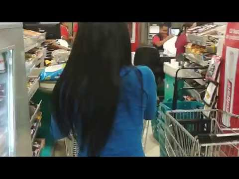 Panama Ass Backwardness, The Grocery Cart. #Panama #EscapetoPanama
