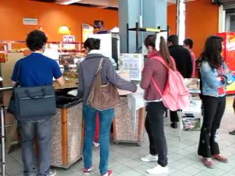 Fadu uba separaci n de residuos en el comedor for Comedor estudiantil