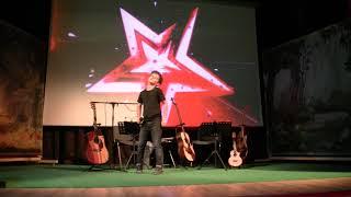 TUDOR ANDREI ȚURCAN -BRAN MUSIC FEST 2019