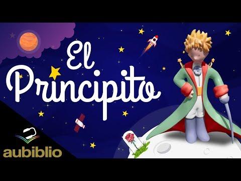 el-principito-audiolibro-completo-en-espaÑol-|-narrado-con-imagenes-|-antoine-de-saint-exupery