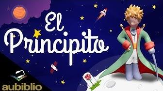 EL PRINCIPITO AUDIOLIBRO COMPLETO EN ESPAÑOL | NARRADO CON IMAGENES | ANTOINE DE SAINT EXUPERY