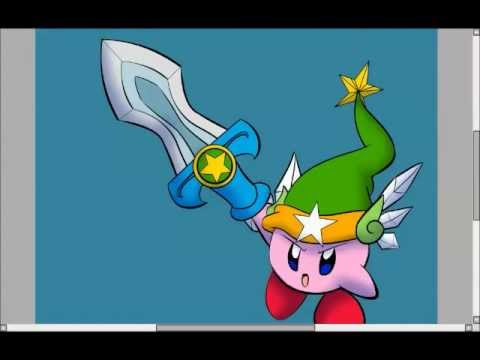 ultra sword kirby - photo #22