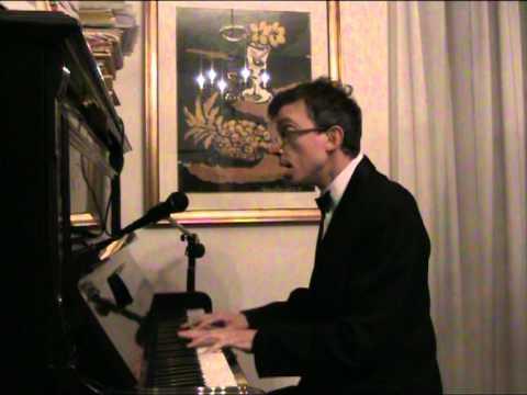 Alessandro errigo canta aggiungi un posto a tavola di - Canzone aggiungi un posto a tavola di johnny dorelli ...