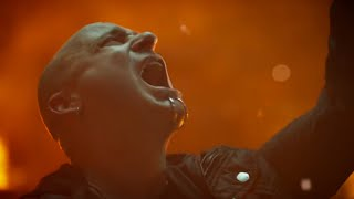 disturbed   the light official music video