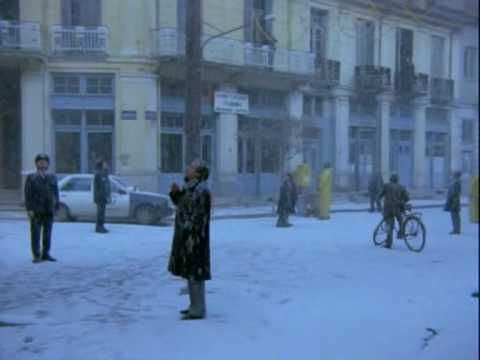 Paisaje en la Niebla-Theo Angelopoulos