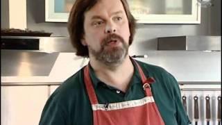 Мужская Еда - 129 - Плескавица и шопский салат