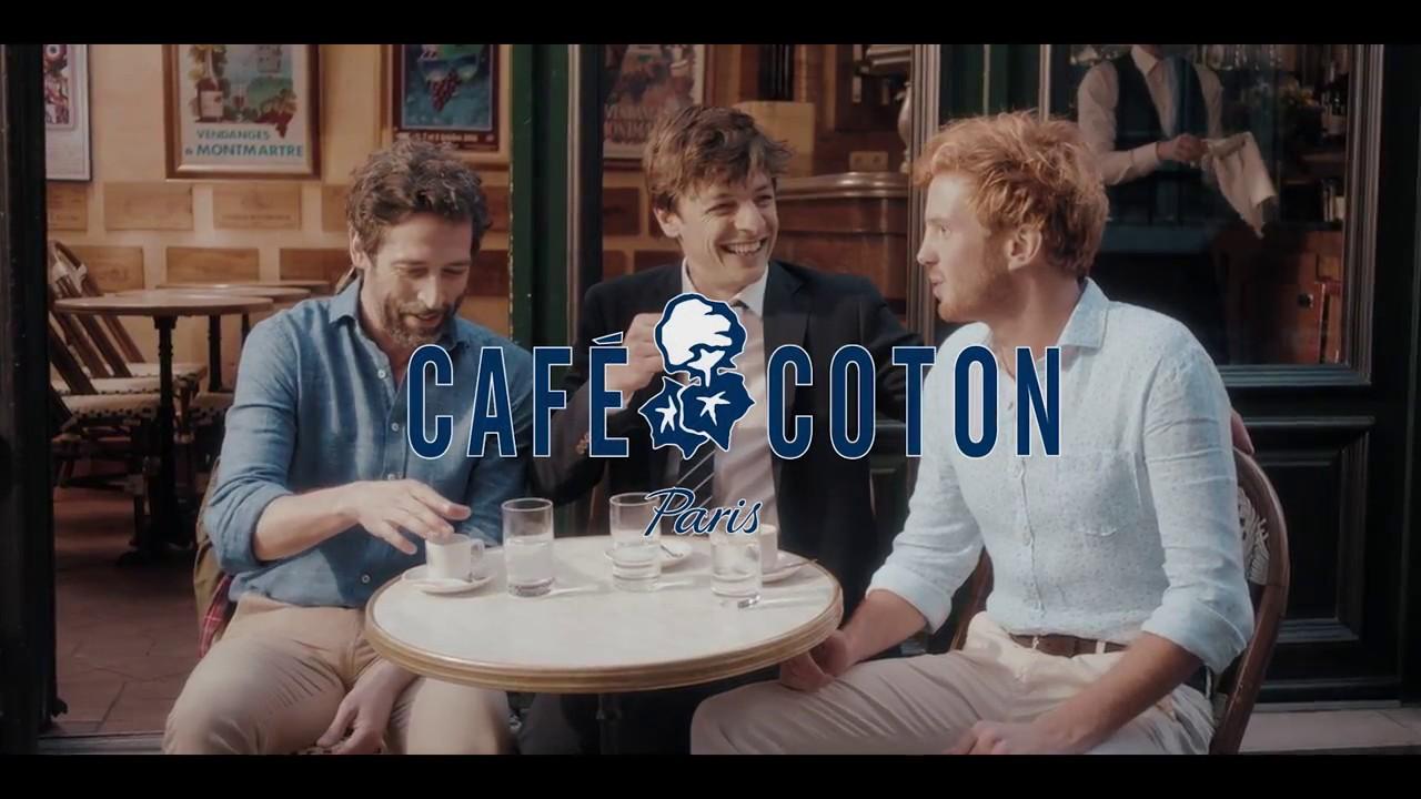 Super SPOT PUB CAFE COTON TV 2017 - YouTube SF67
