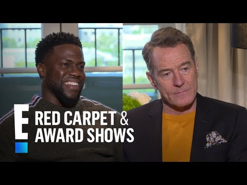 Bryan Cranston Won't Work With 3 Celebs Ever Again | E! Red Carpet & Award Shows