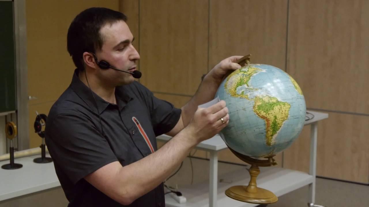 Bliżej Nauki: Jak działa telefon komórkowy - dr Tomasz Kawalec