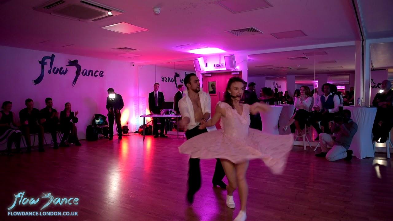 Land of 1000 Dances - Wilson Pickett | Marius & Diana | Jive 2020