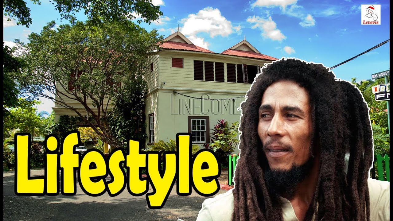 Bob Marley Income Cars Houses Lifestyle Net Worth And Biography