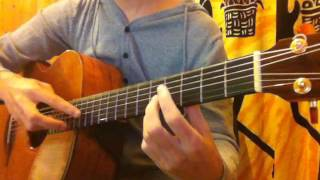 These moments - Antoine dufour ( tutorial )