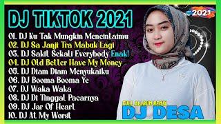 Dj Tiktok Terbaru 2021 Dj Ku Tak Mungkin Mencintaimu Full Bass Viral Remix Terbaru 2021