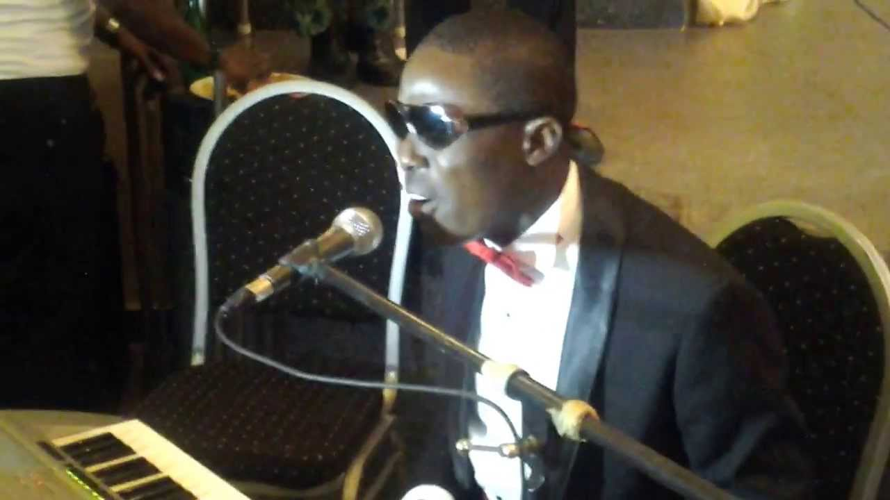 Nigerian Wedding Beautiful Songs From The Groom To His Bride