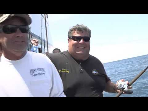 First String At San Clemente Island | SPORT FISHING