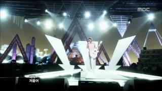 음악중심 - Evan - Eco, 에반 - 메아리, Music Core 20090613