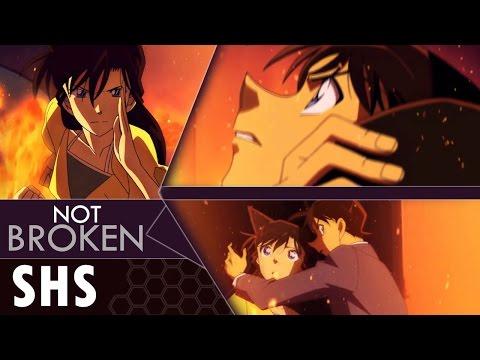 【SHS】 Not Broken • MOVIE MEP