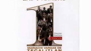Mariachi Vargas de Tecalitlan     La Feria de las Flores