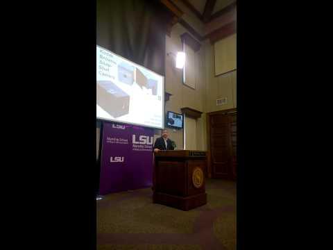 Marc Smith, Social Media Mapping with NodeXL, #VIScoast
