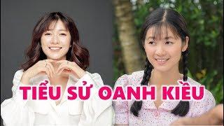 Tiểu Sử diễn viên Oanh Kiều - Phượng con gái Thị Bình - TIN GIẢI TRÍ