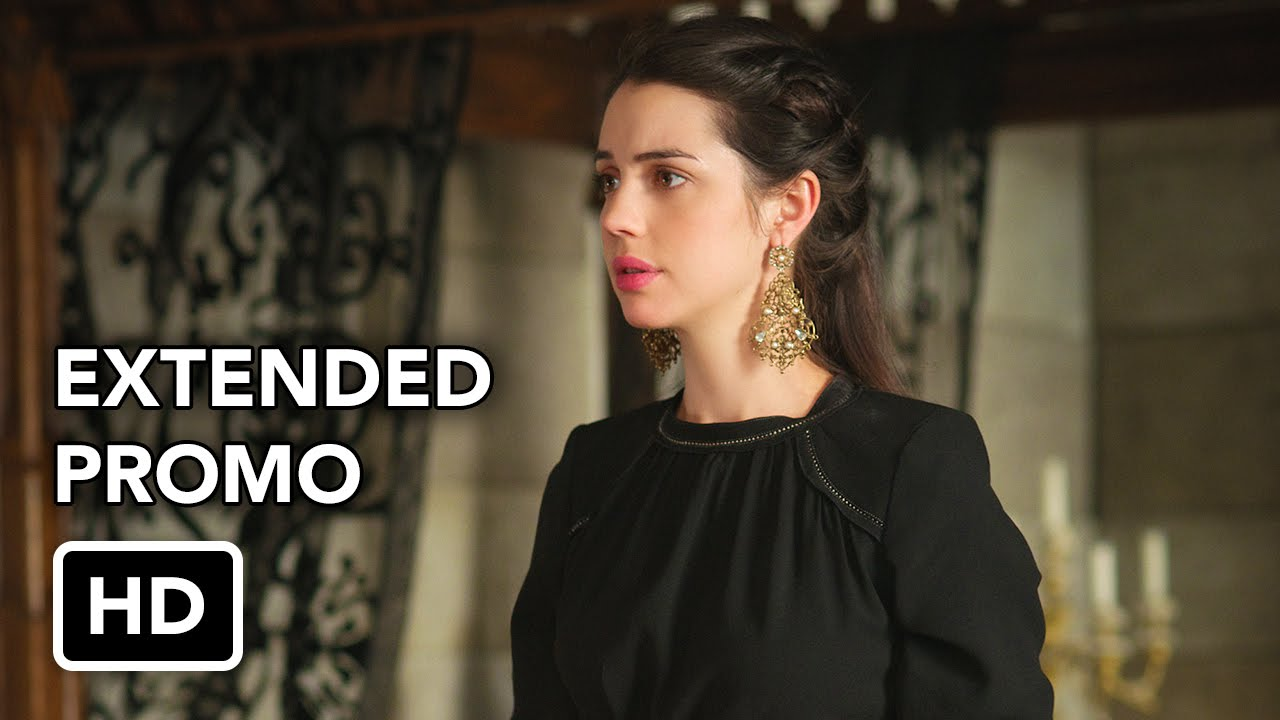 """Download Reign 3x10 Extended Promo """"Bruises That Lie"""" (HD) Winter Finale"""