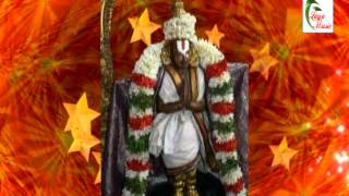 Divya Prabhandham - Periyalvar Thirumozhi  - 2.1 - 2.5_Nalaayira Divyaprabhandham