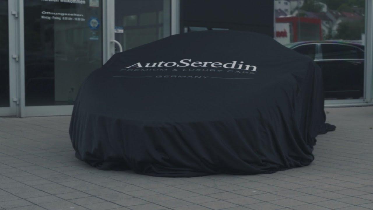 JUSTIN McLaren Abholung | Trailer