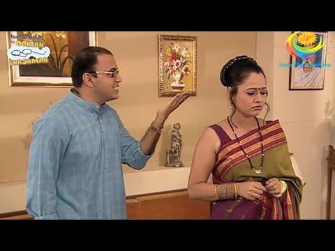 Download Sab Apni Biwiyon Se Pareshan?! | Taarak Mehta Ka Ooltah Chashmah | TMKOC Comedy | तारक मेहता