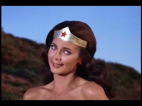 Cartertopia: Formula 407 - Wonder Woman Season 1 Episode 11