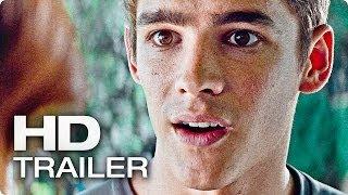 HÜTER DER ERINNERUNG Trailer 2 Deutsch German | 2014 Movie [HD]