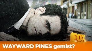 WAYWARD PINES   4 afleveringen in 4 minuten   FOX