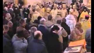 Prawosławie w Polsce / Православе на берегах Вісли, ч.3