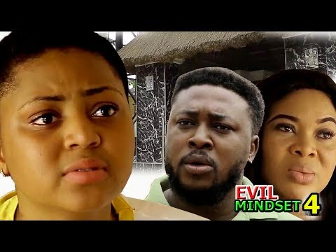 Evil Mindset Season 4 Finale - Regina Daniels 2018 Latest Nigerian Nollywood Movie Full HD
