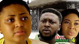 Evil Mindset Season 4 Finale - Regina Daniels 2018 Latest Nigerian Nollywood Movie Full HD