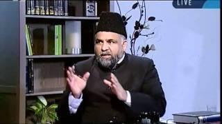 Why do Ahmadies call themselve Ahmadiyya Jamaat_persented by khalid Qadiani.flv