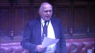 Lord James of Blackheath  15 Bio€ Betrug Fiat-Money Rede House of Lords 16.02.2012