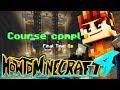 WORLDS QUICKEST PARKOUR?! (GLITCH) | How to Minecraft: Season 4 #7 (H4M)
