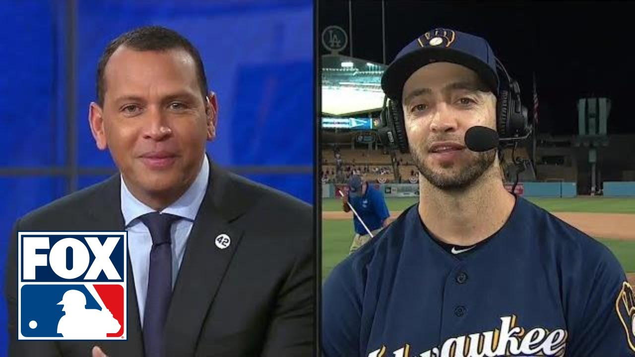 ryan-braun-joins-alex-rodriguez-mlb-on-fox-crew-after-brewers-nlcs-game-3-win-fox-mlb