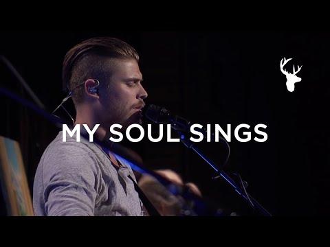 Bethel Music Moment: My Soul Sings - Cory Asbury